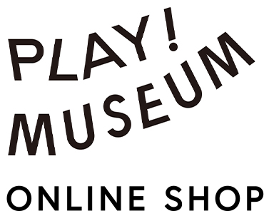 PLAY! MUSEUM ロゴ