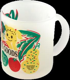 フロストマグカップ